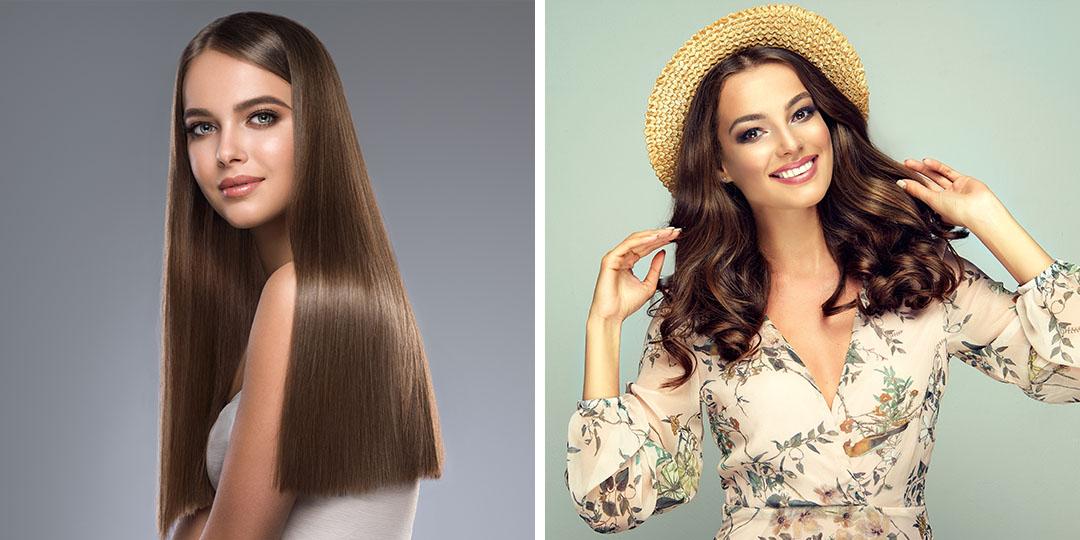 Tendências de cortes de cabelo para 2021 - Cabelos Longos - DOHA Professional