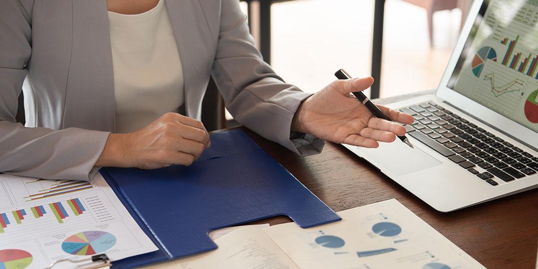 Como fazer um relatório de vendas que ajude de verdade? - DOHA Professional